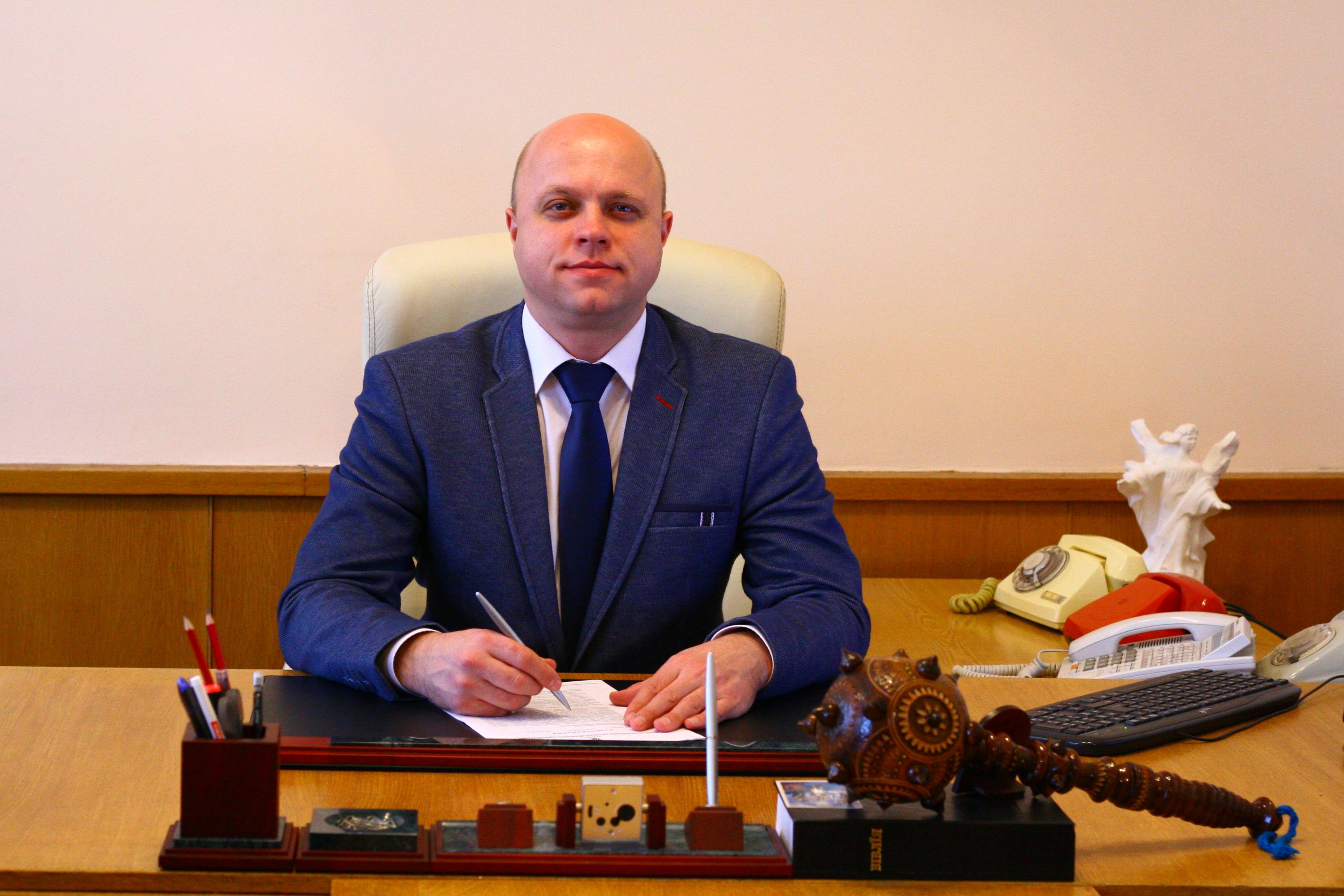 Руслан Панасюк: «Реформи не можна залишати на півдороги. Прикарпатці чекають подальших якісних змін»