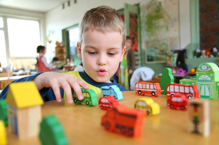 В приміському селі Черніїв побудують дитячий садок на 50 місць