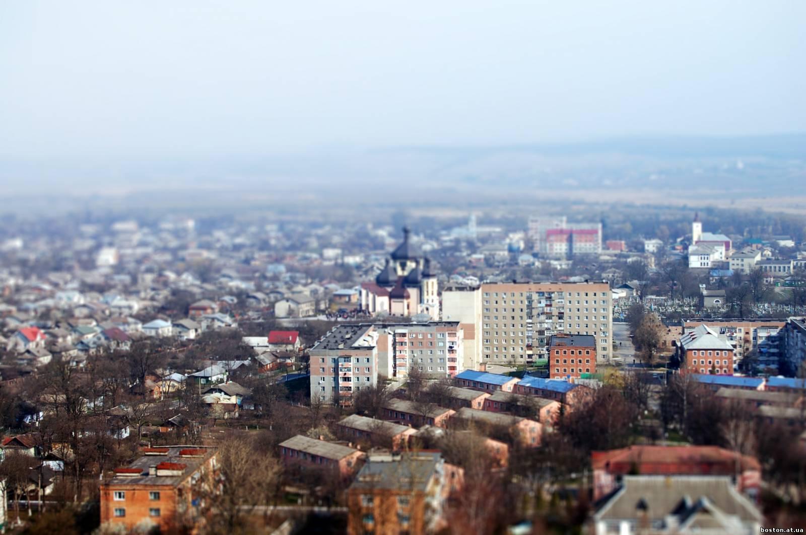 Бурштинська міська рада посіла 2-ге місце в рейтингу прозорості по Україні