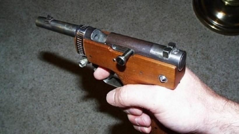 Самодельное оружие своими руками 10