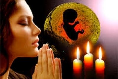В Івано-Франківську два дні молитимуться за дар батьківства