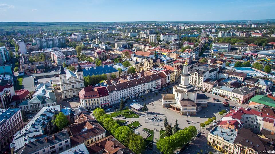 Івано-Франківськ став лідером у рейтингу прозорості інвестиційного сектору
