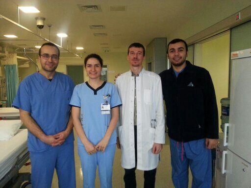 Студенти-медики з Франківська побували на місячному стажуванні в Туреччині (фоторепортаж)