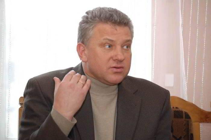 Політичний важковаговик Роман Ткач йде до Верховної Ради по Тисменицькому округу