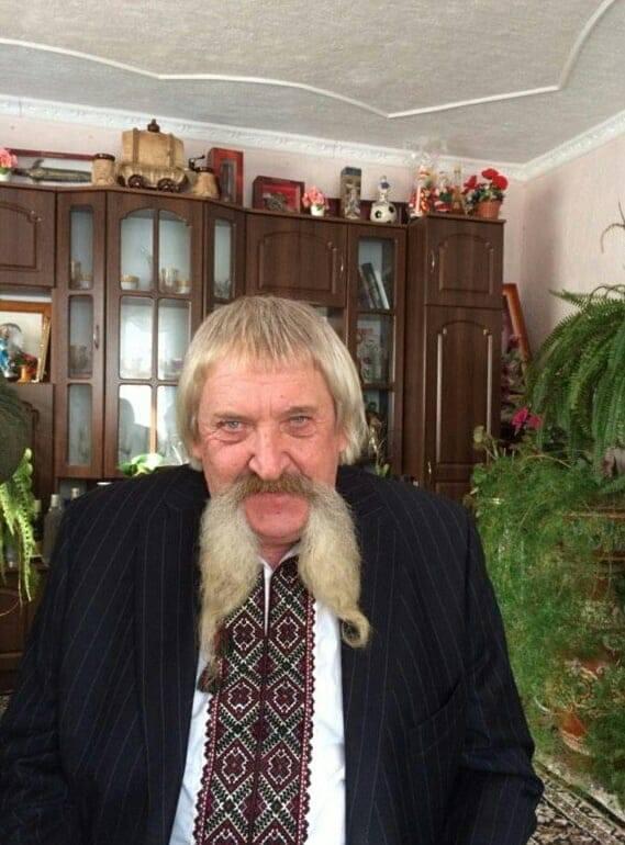 """Після важкої хвороби помер Василь Кравчук.Він був обличчям """"Пістинської Джерельної"""""""