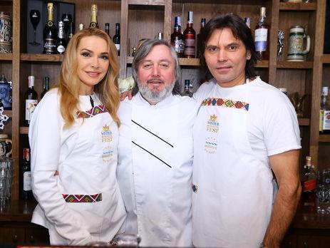 На Різдво в Яремче приїдуть українські актори 253a68c9eeb55