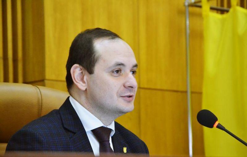Руслан Марцінків скликає позачергову сесію міської ради