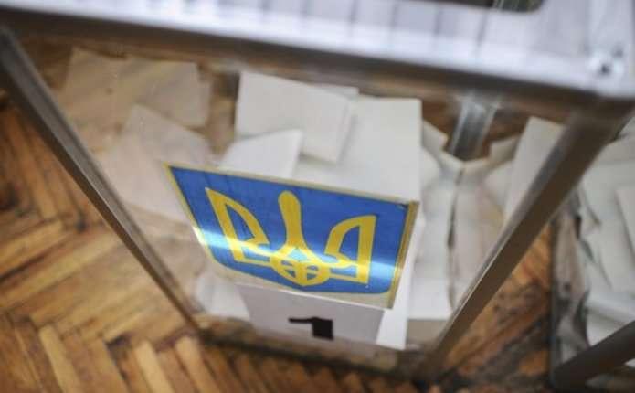 ЦВК призначила вибори в двох ОТГ на Прикарпатті
