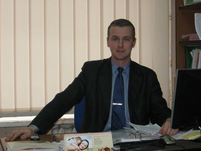 Стало відомо, хто очолить Косівську РДА (фото)