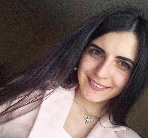 23-річна калушанка змагається за 5000 $ і корону «Miss Travel Ukraine» (фото)