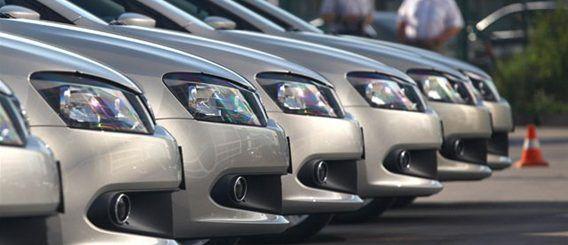 Які авто купували прикарпатці минулого місяця