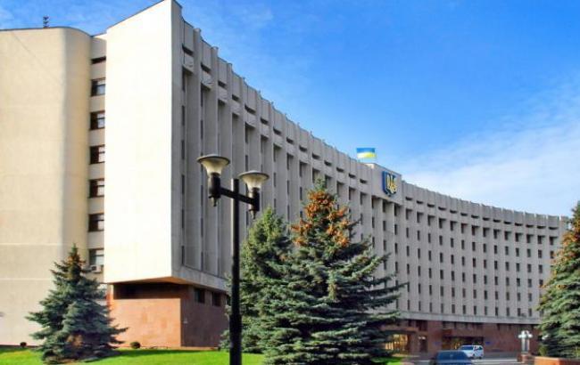 Веб-сайт Івано-Франківської ОДА у п'ятірці кращих серед веб-сайтів обласних держадміністрацій