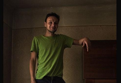 Український режисер помер заневідомих обставин