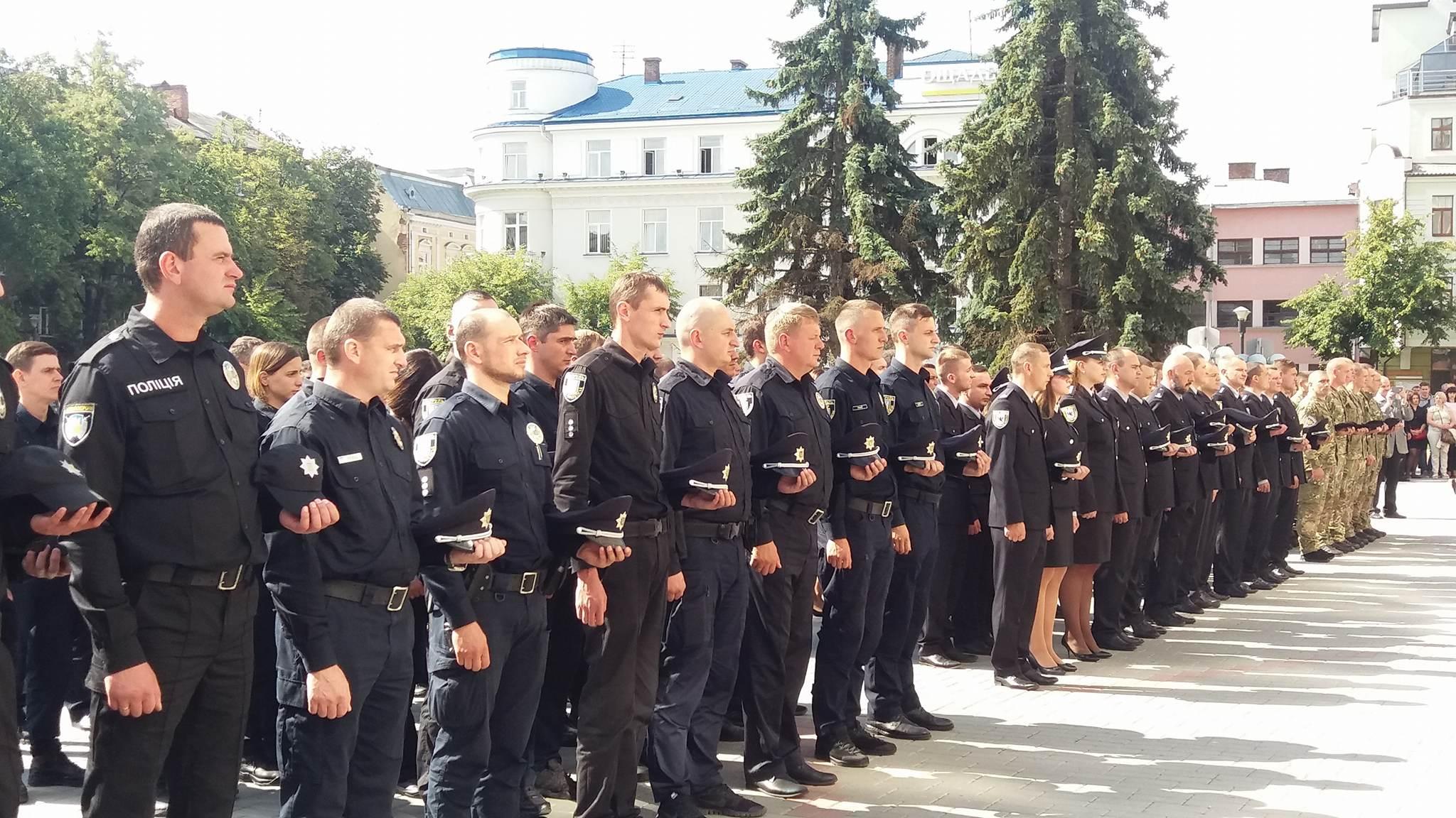 Картинки по запросу національна поліція івано-франківськ