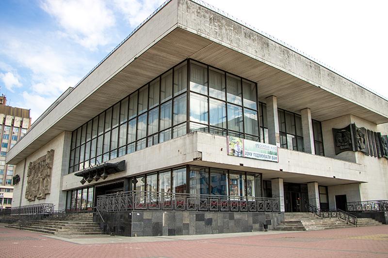 Депутати перейменували Івано-Франківський драмтеатр