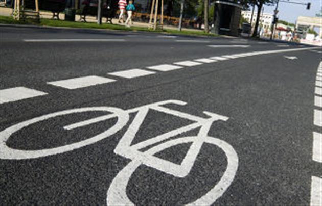 Франківська мерія виділить 12 мільйонів гривень на розвиток велоінфраструктури (відеосюжет)