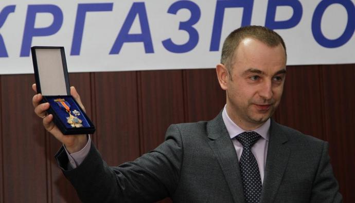 Виходець з Івано-Франківщини став заступником Ігоря Насалика в уряді