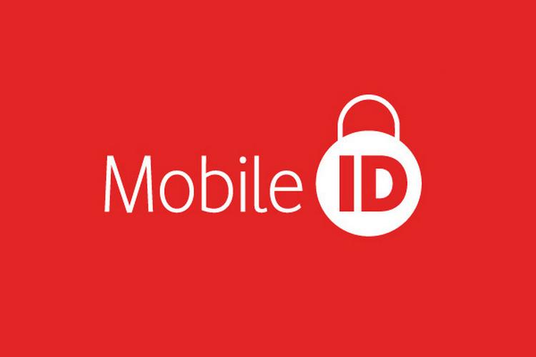 """Результат пошуку зображень за запитом """"сервіс електронної ідентифікації Mobile ID"""""""