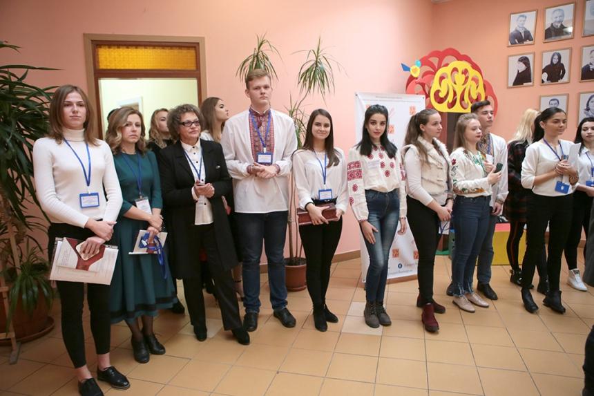 У Франківську відбувся конкурс молодих акторів (фоторепортаж)
