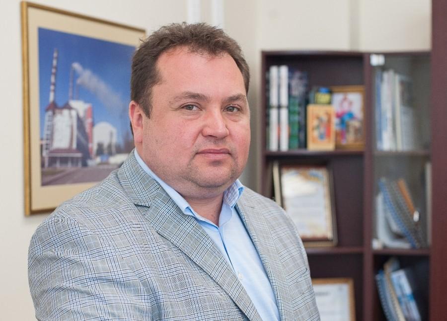 """НАЗК взялося за керівника найбільшого прикарпатського підприємства олігарха-""""регіонала"""" Рината Ахметова"""