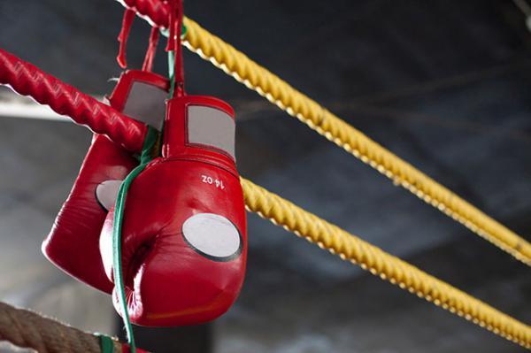 В Івано-Франківську відбувся Міжнародний турнір з боксу (відеосюжет)