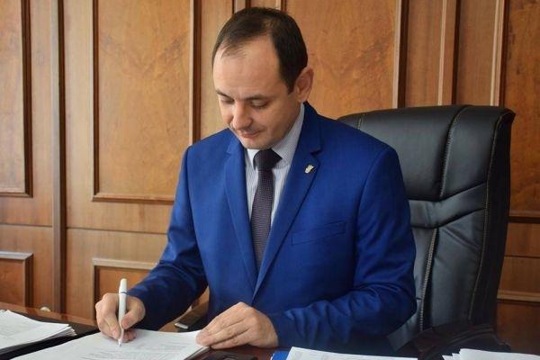 Марцінків скликає чергову сесію Івано-Франківської міської ради