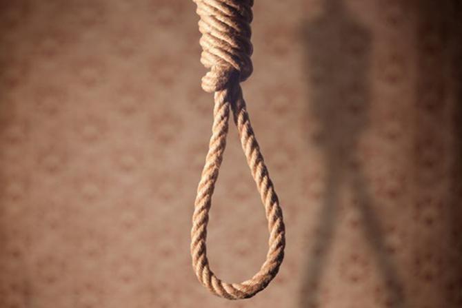 На Прикарпатті молодий чоловік вчинив самогубство