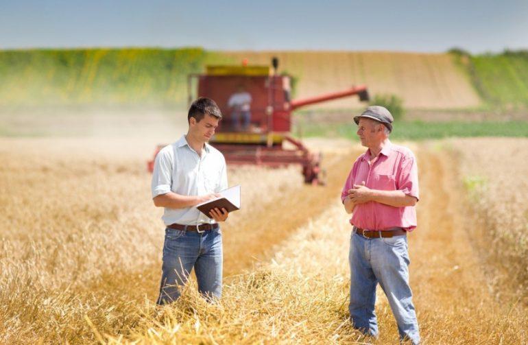 Прикарпатським фермерам пообіцяли фінансову допомогу