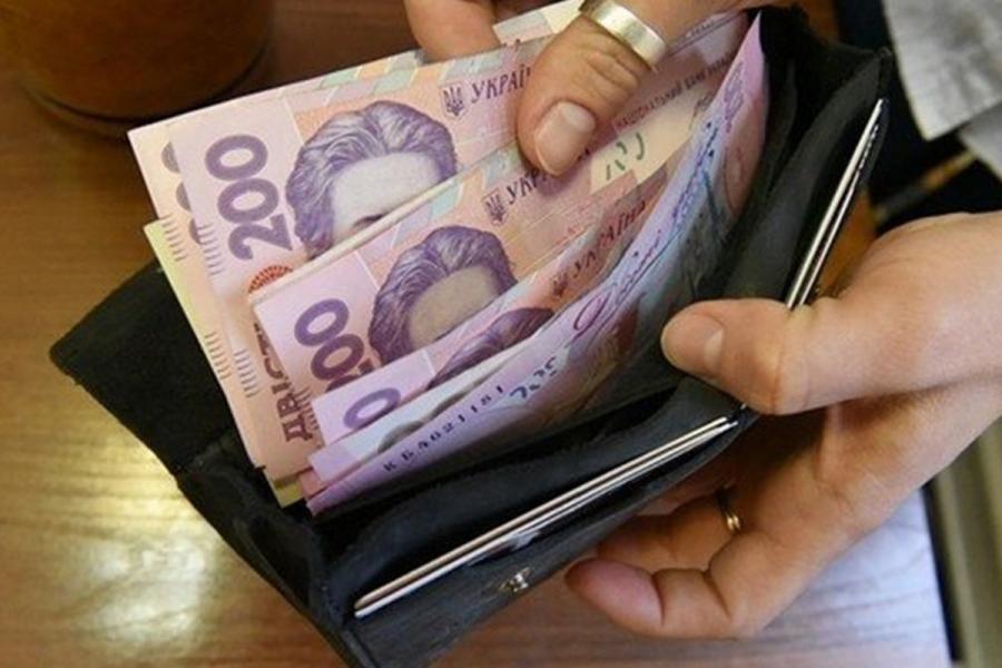 На Івано-Франківщині зросла середня заробітна плата