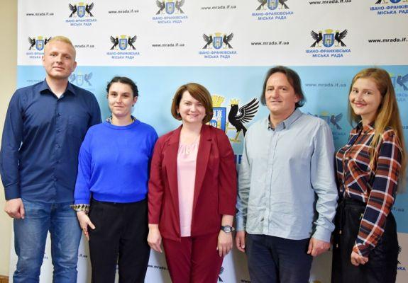 Вперше у Франківську відбудеться Міжнародний мистецький вишкіл для молоді