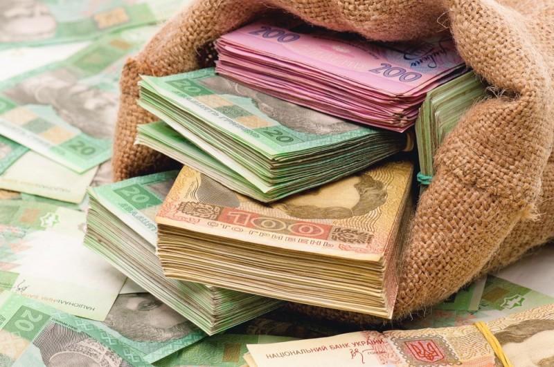 Прикарпатці спрямували до державної казни майже 5 мільярдів гривень