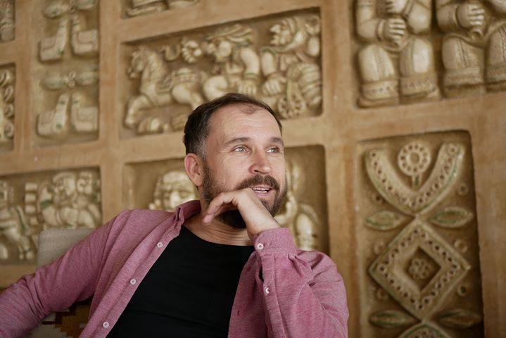 Ростислава Держипільського знову обрали генеральним директором-художнім керівником Франківського драмтеатру