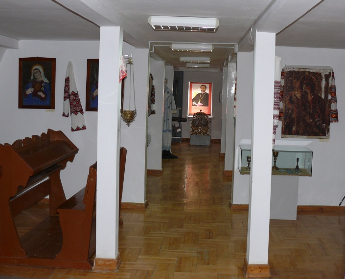 У Крилосі відремонтують корпус музею історії давнього Галича
