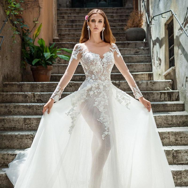 cf205976fb63f6 Для Америки, Європи та Австралії: як весільні сукні з невеличкого цеху у  Франківську підкорюють світ (відео)