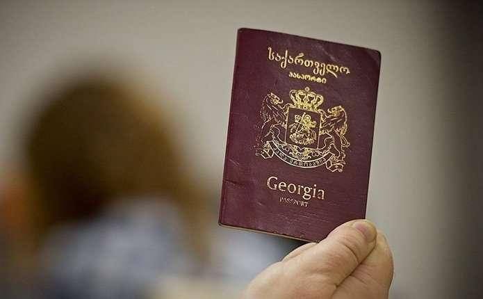 """Прикарпатські оперативники видворили громадянина Грузії за """"наглядництво"""""""