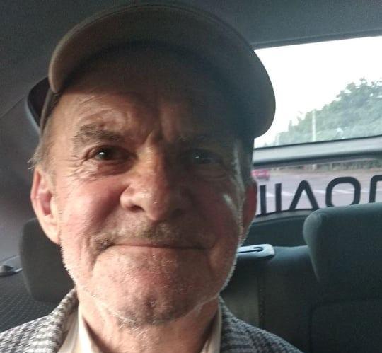 У Франківську небайдужі розшукали літнього чоловіка, який заблукав та втратив пам