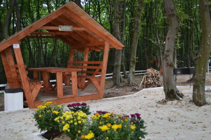 За декілька днів нове рекреаційне місце на Рогатинщині відвідало понад пів тисячі відпочивальників