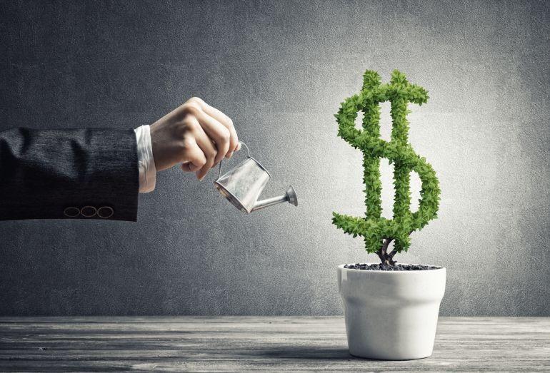 В економіку Прикарпаття інвестували майже 900 мільйонів млн.дол. США