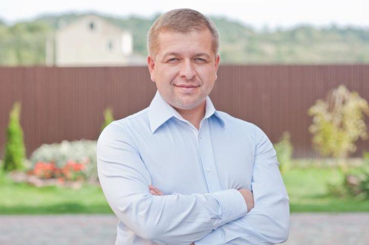 У Івано-Франківській обласній раді з